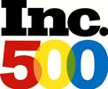 Inc 5000 awardee icon