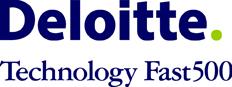 Deloitte Fast 500 awardee icon